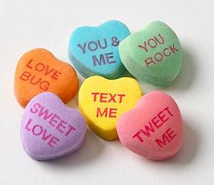 Sweethearts – Why'd You Eat That?