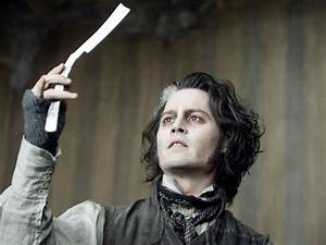Sweeney Todd school play takes 'realistic' too far leaving ...