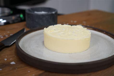 faire du beurre maison comment faire du beurre maison hervecuisine