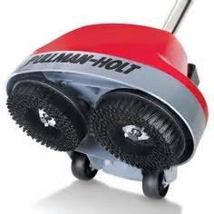 pullman holt b200752 residential floor scrubber floor