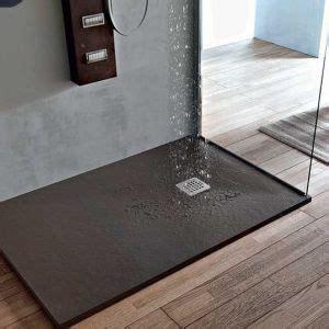 piatti doccia in resina prezzi piatto doccia in resina effetto pietra forma hafro