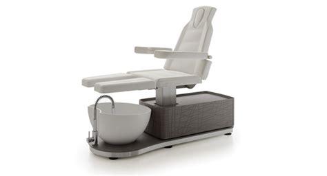 Poltrona Pedicure Motorizzata :  Pedicure Chairs By Continuum