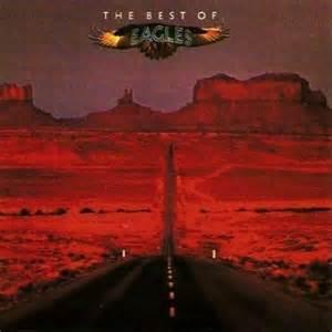 Eagles Album Artwork eagles album cover desert pinterest album eagles