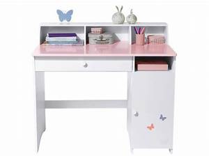 Bureau Fille Ikea : bureau de petite fille meuble bureau design lepolyglotte ~ Teatrodelosmanantiales.com Idées de Décoration