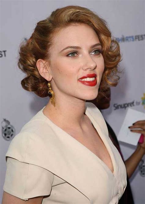 Hairstyles For 50s by 10 50s Hairstyles For Hair Hairstyles