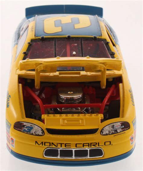 Dale Earnhardt LE #3 GM Goodwrench Service Plus Wrangler ...