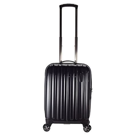 Lewis Cabin Luggage by Buy Lewis Monaco Ii 4 Wheel Cabin Suitcase Lewis