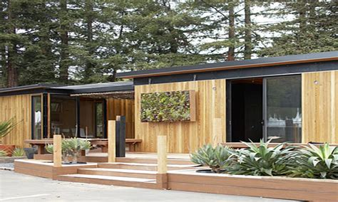 affordable modern prefab homes modern prefab cottage homes modern cottage design treesranchcom