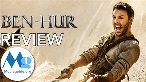 BEN-HUR (2016) is here! But is it as good as the 1959 epic ...