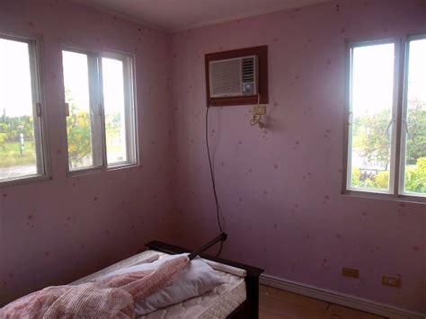 small print wallpaper    room  bigger