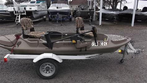 Drift Boat With Motor For Sale by Drift Boats For Sale