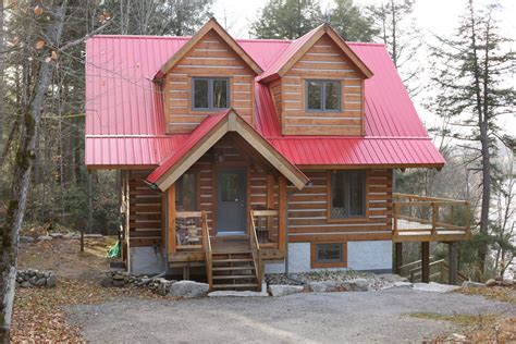 cheap log cabin affordable log homes cottages and cabins from vancouver
