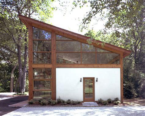 Contemporary Garage Designs by Eisner Design Contemporary Garage And Shed