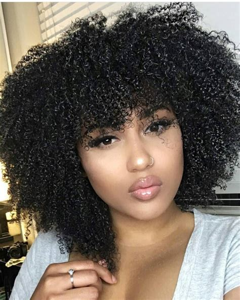 hair styles for black charming 10 black hairstyles with bangs for