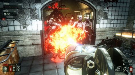 killing floor 2 xbox one gameplay killing floor 2 review the best multiplayer horde game lands on xbox one windows central