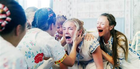 How Graphic Is Midsommar The Movie Popsugar