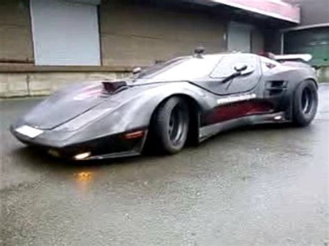 nova kit car sterling sebring kitcar   electric car