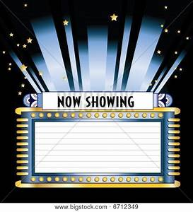 Vintage Movie Theater Clipart Clipart Suggest