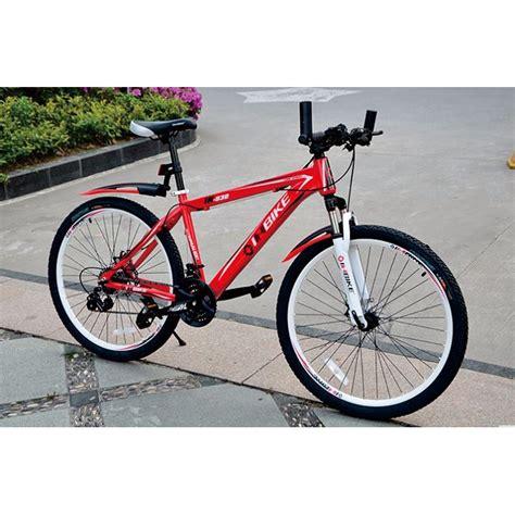 spakbor sepeda spakbor sepeda depan belakang dua warna black