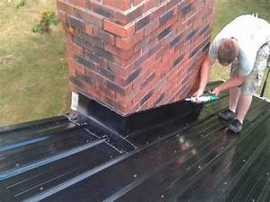 Roof Tech Ltd Provides Top Metal Roof Flashing To Remove