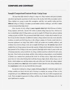 Essay Comparing And Contrasting Writing A Teaching Personal  Essay Comparing And Contrasting Mitosis And Meiosis International Law  Dissertation Topics What Is Thesis In An Essay also Topics For A Proposal Essay  English Language Essay