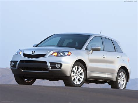 Acura Rdx 2013 by Acura Rdx 2013 Car Image 22 Of 80 Diesel Station