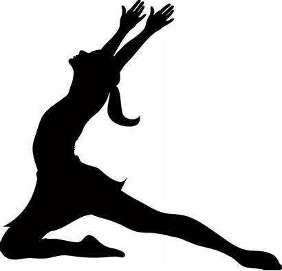 Silhouette Dancer Ballet Clip Illustration Dance Ballerina