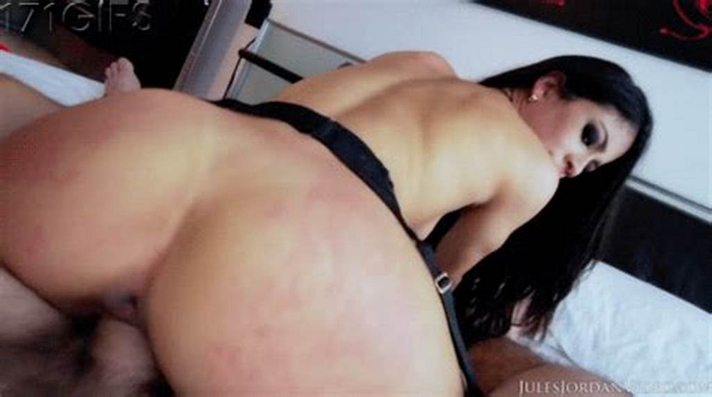 #Veronica #Rodriguez #Hot #Latina #With #Perfect #Ass #Doggy #Style