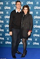 Brendan Cole and wife Zoe Hobbs enjoy date night at Cirque ...