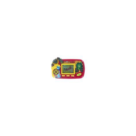 Console De Jeu Portable Pour Enfant Avec Le Jeu Gormiti