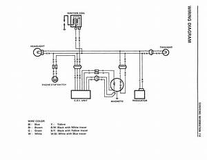 Diagram  1951 Farmall M Wiring Diagram