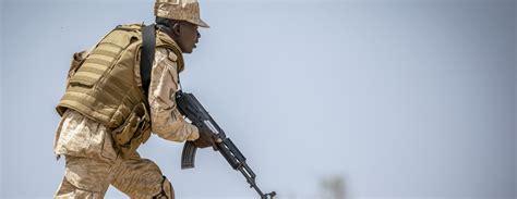 Afganistānas-ASV deklarācija: Savienoto Valstu karaspēks ...