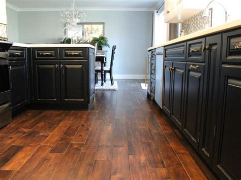 kitchen dining room flooring photo page hgtv 4698