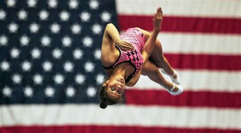 local gymnastics team powers  national competition
