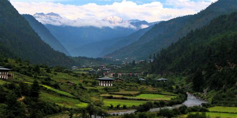 bureau valley martinique haa valley jaunt 7 days bhutan travel bureau