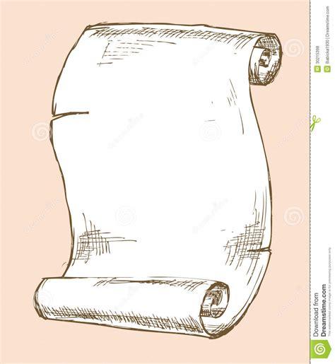 pergamena clipart pergamena illustrazione di stock illustrazione di carne