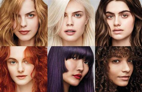 Joico Hair Color, Joico Color