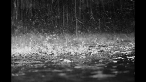 chambre avec ile de image de pluie qui tombe image de