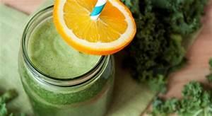 groene smoothie recepten beginners