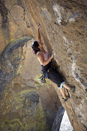 Types Climbing Wikipedia