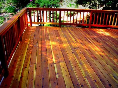 Redwood Deck Sealer   Newsonair.org