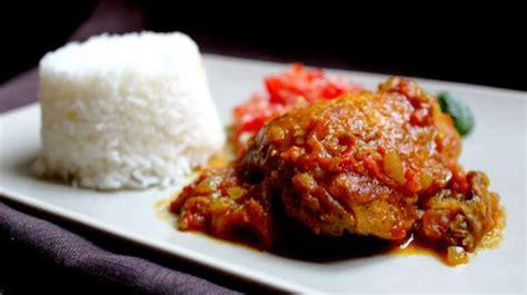 cuisiner du gingembre cari ou carry de poulet recette par le yin