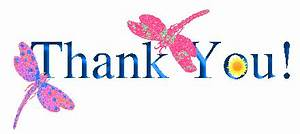 Thank You Images For PPT, Formal thank you images & Gif Images