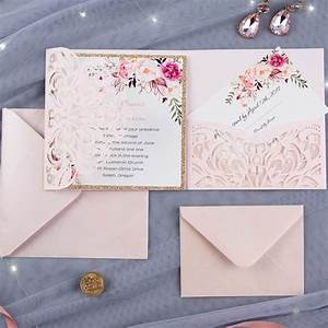 affordable wedding invitations with response cards at With wedding invitations not on paper