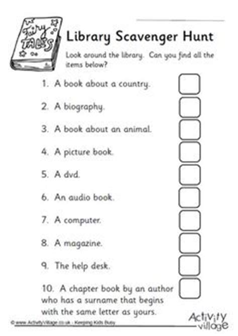 library activities reading library activities library