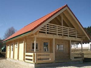 wochenendhaus ferienhaus blockhaus zwiesel 90mm With französischer balkon mit ferienhaus eingezäunter garten