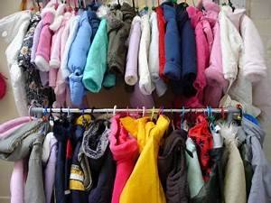 Annual coat drive – the guidon online
