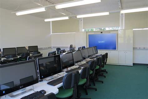 school ict suite design school ict room design fusion
