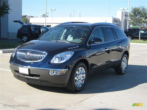 2011 Buick Enclave Colors by 2011 Ming Blue Metallic Buick Enclave Cxl 37532051