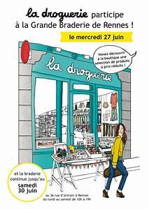 La Droguerie Lille : notre boutique de mercerie fantaisie la droguerie rennes ~ Farleysfitness.com Idées de Décoration
